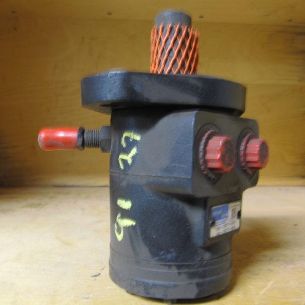 hydraulimoottorit