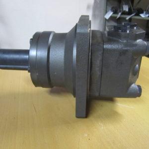Hydraulimoottori M+S Hydraulics MSW200C, 200 cm3