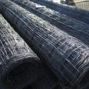 2 mm 2×50 m Koiraverkko / eläinverkko