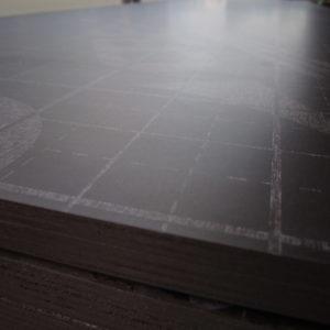 12x1250x2500 filmivaneri f/f rusk ruutukuvio