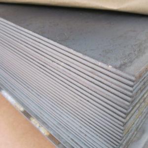 3x1250x2500 rautalevy kylmävalssattu
