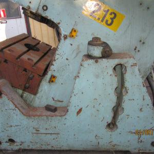 Epäkeskopuristin 63 ton